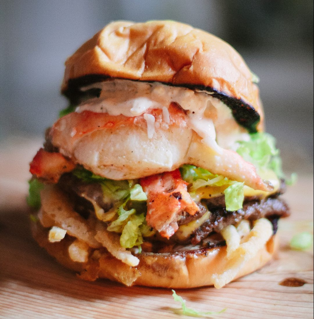 my favorite food is burgers Get grilling with martha stewart's favorite turkey burger recipe in just two easy steps, use our turkey burger recipe to put a spin on the american classic burger.